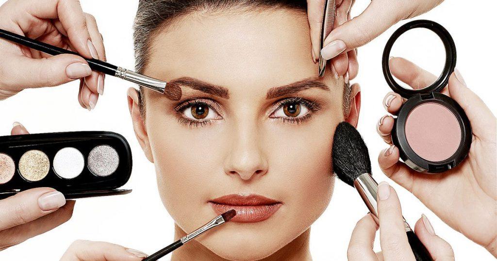 tendance maquillage automne hiver - Nos prestations
