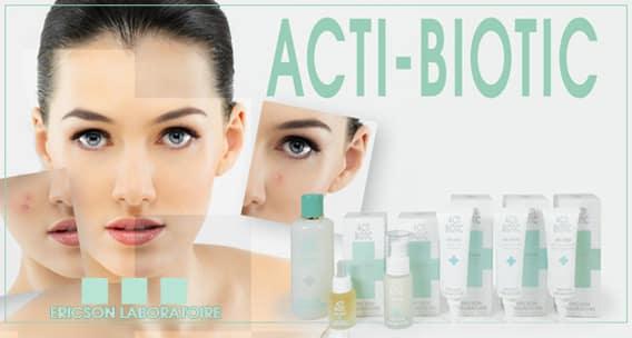 acti biotic - Nos prestations