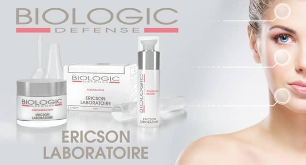 biologic defense - Nos prestations