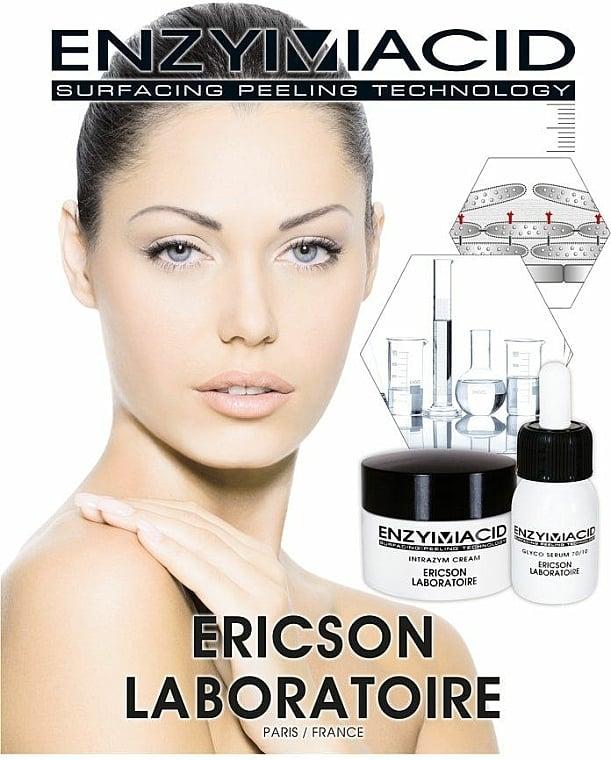 enzymacid - Nos prestations