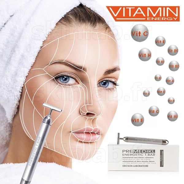 vitamin energy 1 - Nos prestations